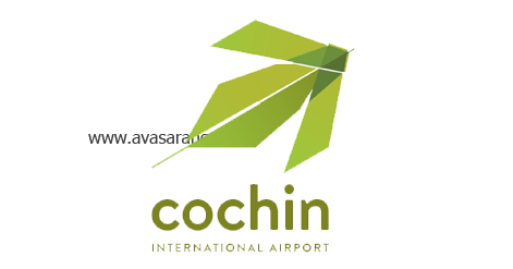 Cochin International Airport Job 2020 │ Junior Assistant vacancy.