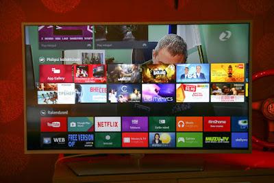 Smart TV & Non-Smart TV