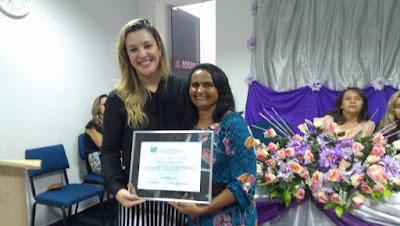 Resultado de imagem para show do dia internacional da mulher em alagoinha 2019
