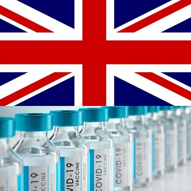 Covid-19: Novavax vaccine shows 89% effective in UK experiments