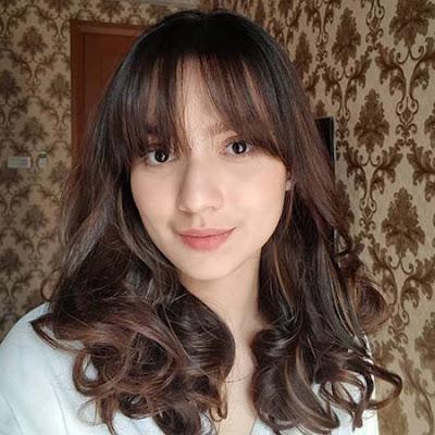 Biodata Mayang Yudittia