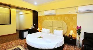 Hotel Asian Park Kashmir Online Booking