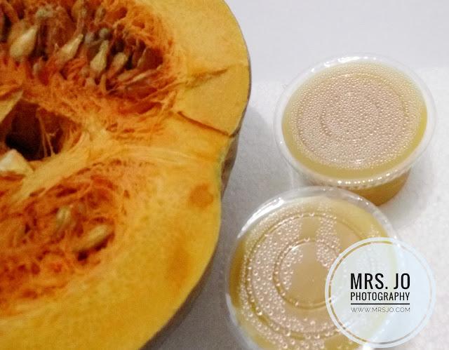 Resep Pudding Pumpkin, Makanan Sehat yang Murah Meriah
