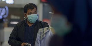 Sudah Masuk Indonesia, Perhatikan Ciri-ciri Terinfeksi Virus Corona