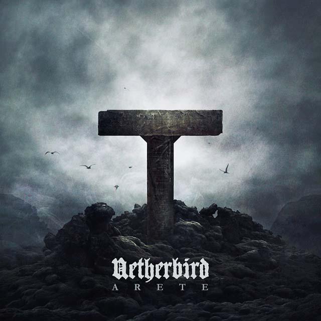 """Ο δίσκος των Netherbird """"Arete"""""""