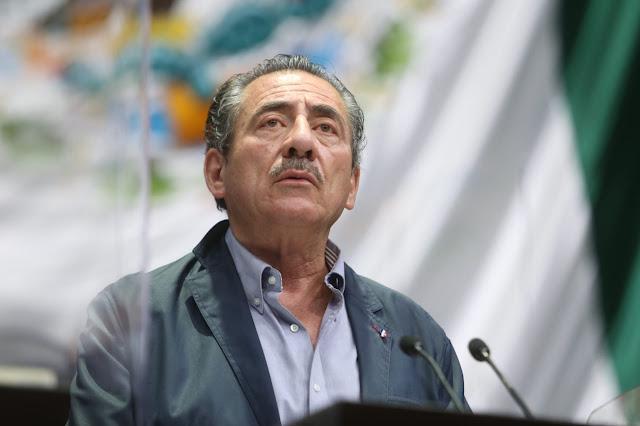 Por violar la Constitución, rechaza PRD Ley de Hidrocarburos