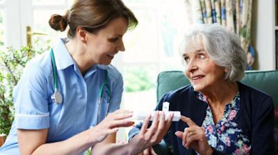 Yuk, Gunakan Jasa Perawat ke Rumah dari Homecare24