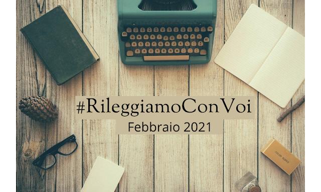 consigli di lettura febbraio 2021