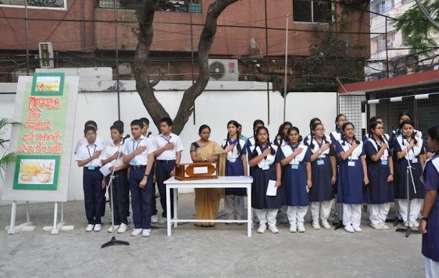 Top English Medium Schools in Dhaka