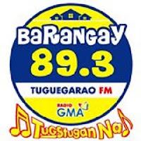 Barangay 89.3 Tuguegarao DWWQ 89.3Mhz