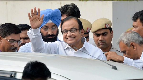 Relief for Chidambaram after 106 days as Supreme Court grants bail in INX Media case,New Delhi, News, Politics, Bail, CBI, Supreme Court of India, National