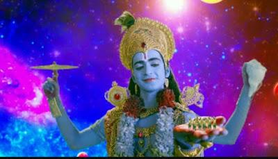 Sinopsis Radha Krishna ANTV