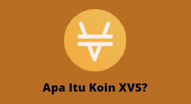 Gambar Koin XVS
