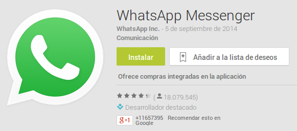 descargar aplicaciones Android de Play Store en la PC