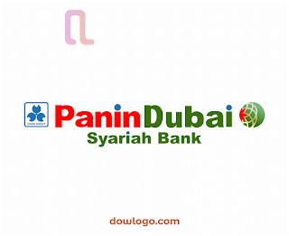 Logo Panin Dubai Syariah Bank Vector Format CDR, PNG