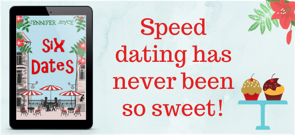Six Dates: Speed Dating Has Never Been So Sweet!