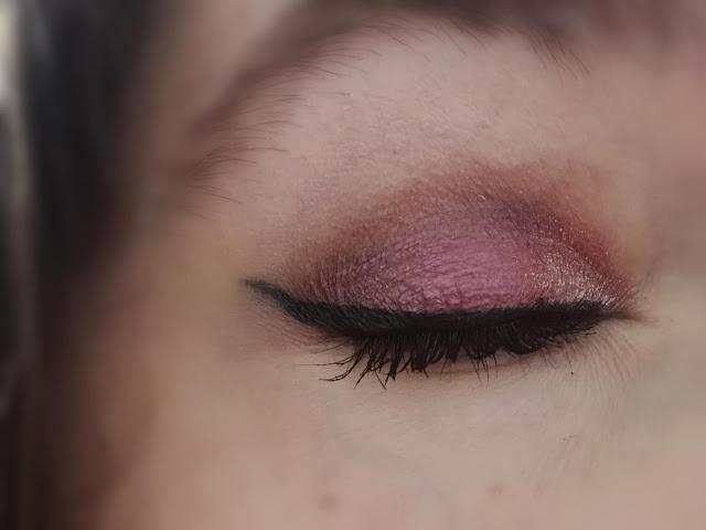 Make up Romantique pour la Saint-Valentin