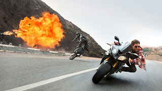 Movie Review : Mission Impossible 5