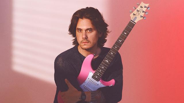 John Mayer Sob Rock