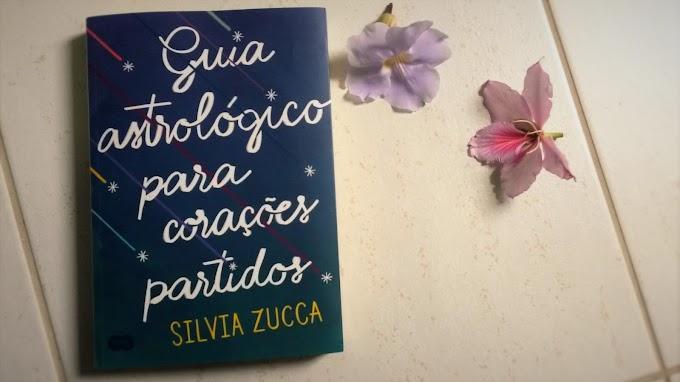 Guia Astrológico Para Corações Partidos   Silvia Zucca