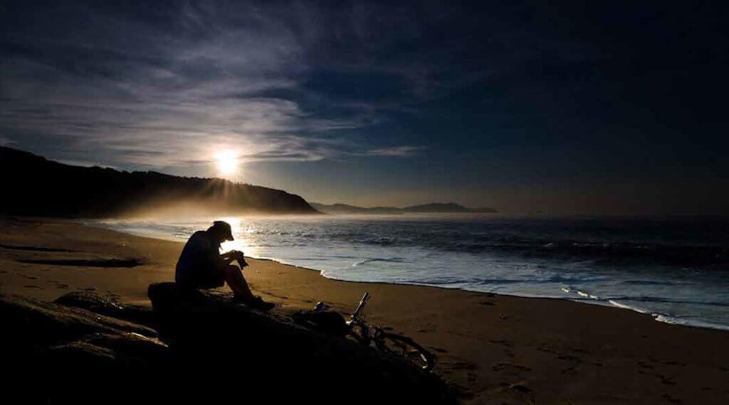 Diantara Sunyi, Tuhan Aku Sedang Rindu (Antalogi Puisi Yuan Hadi Setiawan)