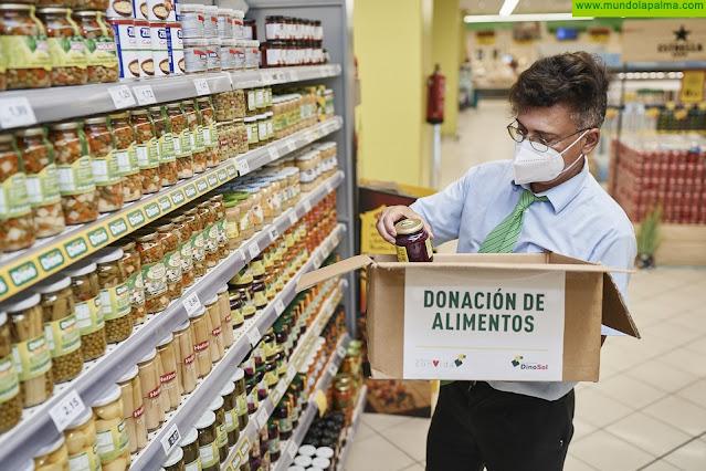 HiperDino lidera la lucha contra el desperdicio de alimentos en los supermercados