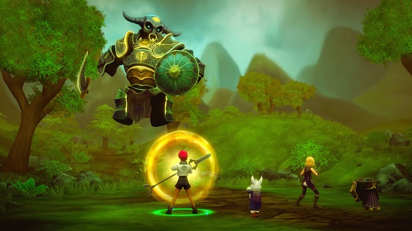 Free Download Earthlock: Festival of Magic