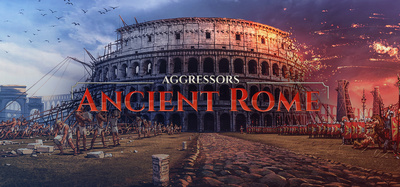 Aggressors Ancient Rome-GOG