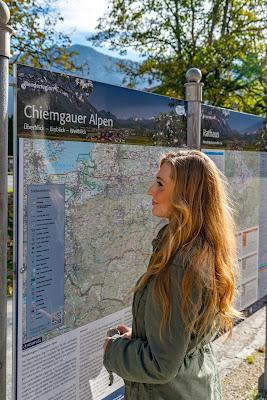 Talwanderung Inzell | Herbstwandern im Chiemgau | Moor-Erlebnis-Pfad und Reifenrutsche Kesselalm 03