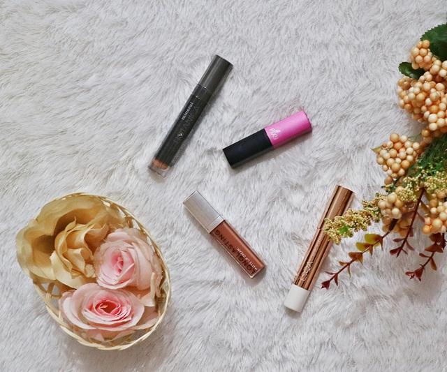 Lipstik Nude Terbaik