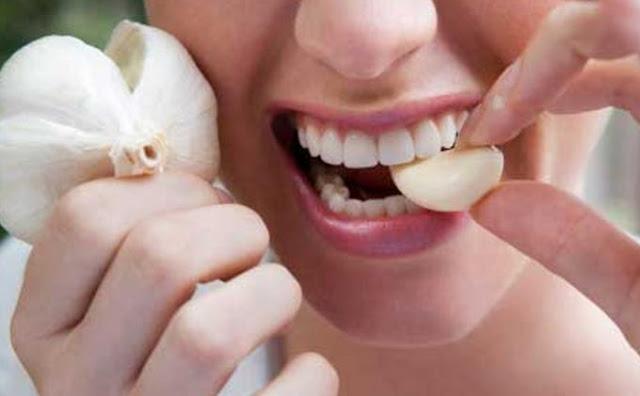 Bawang Putih Membantu Mencegah Kanker Payudara