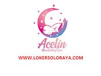 Lowongan Kerja Therapist di Acelin Mom & Baby Spa Solo