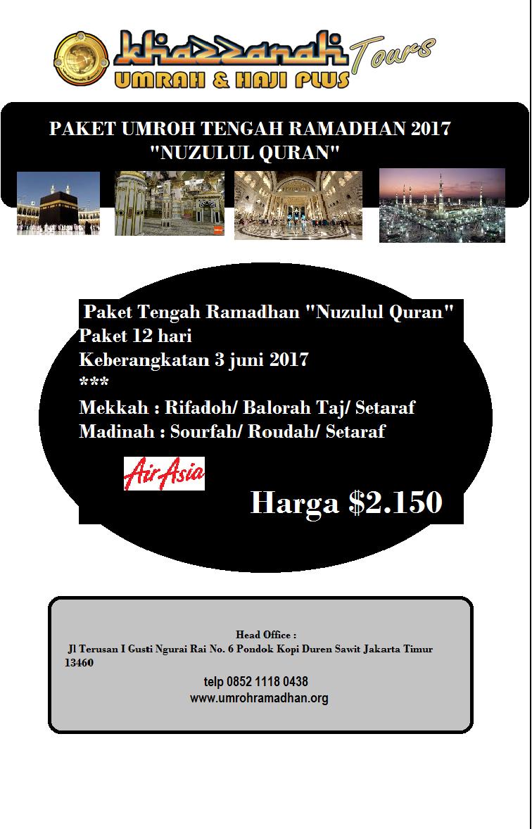 Travel Khazzanah