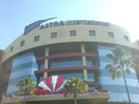 PT Astra International Tbk - Untuk Recruitment  MT, Analyst (Lulusan S1, S2 Fresh Graduated, Experienced, dan Semua Jurusan ) Bulan Maret 2013