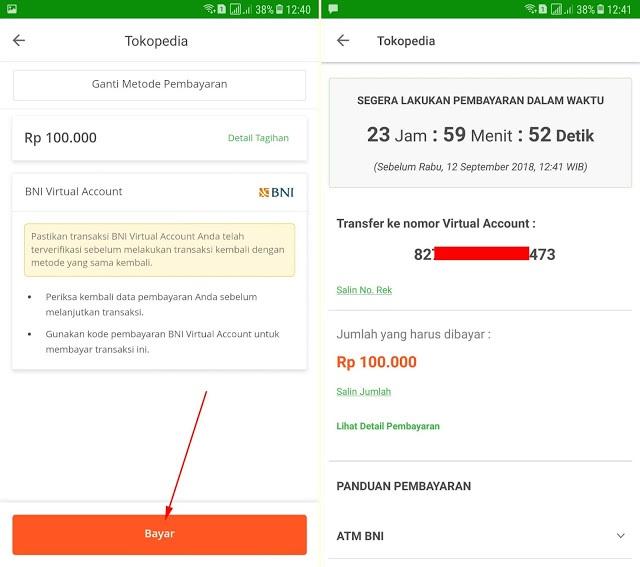 Cara Terbaru Membeli Paket Internet di Aplikasi Tokopedia