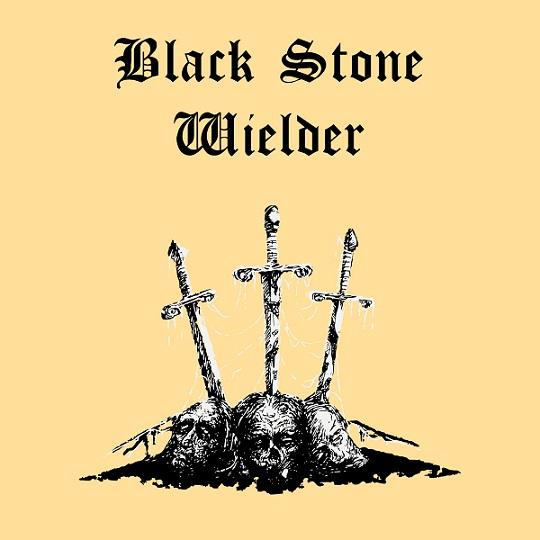 """Το ep των Black Stone Wielder """"Temple of the Sun"""""""