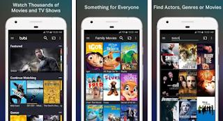 5 Aplikasi TV Streaming Android Terbaik Yang Wajib Ada Di Smartphone Kamu