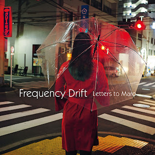 Frequency Drift Letters To Maro