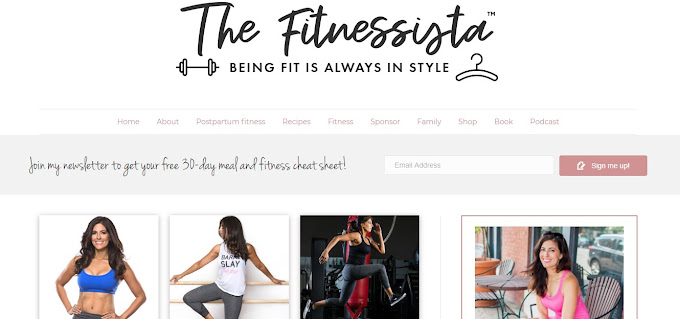 10 Best Blogs on Fitness and Health you should Stay Connected with in 2020