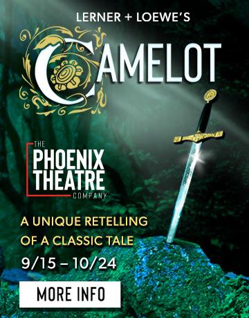 The Phoenix Theatre Company Presents