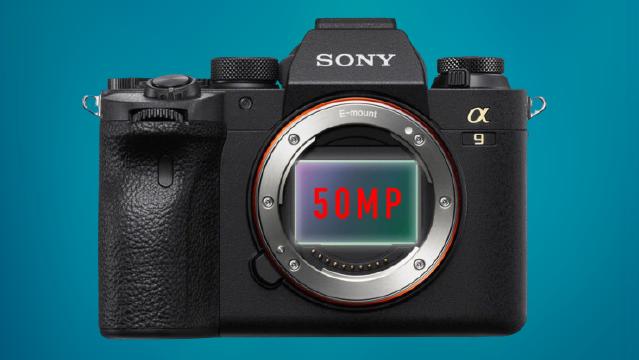 Sony a9 تطلق جودة  بدقة 50 ميجابكسل مع فيديو 8K في أوائل عام 2021