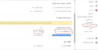 حل مشاكل التغطية في Google search console (يتضمن عنوان url مشكلة في الزحف)