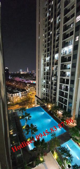 Cần bán căn hộ chung cư Hà Đô Centrosa Garden