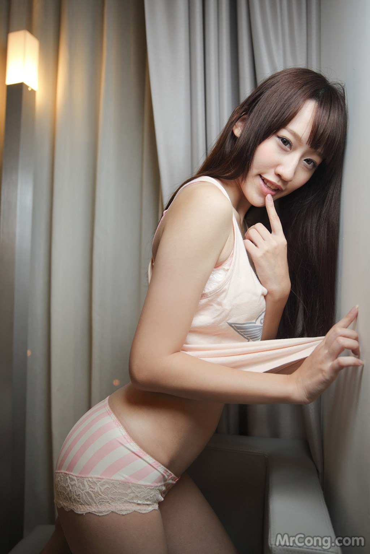 Image Girl-xinh-Dai-Loan-by-Joseph-Huang-Phan-2-MrCong.com-0033 in post Các cô gái Đài Loan qua góc chụp của Joseph Huang (黃阿文) - Phần 2 (1469 ảnh)