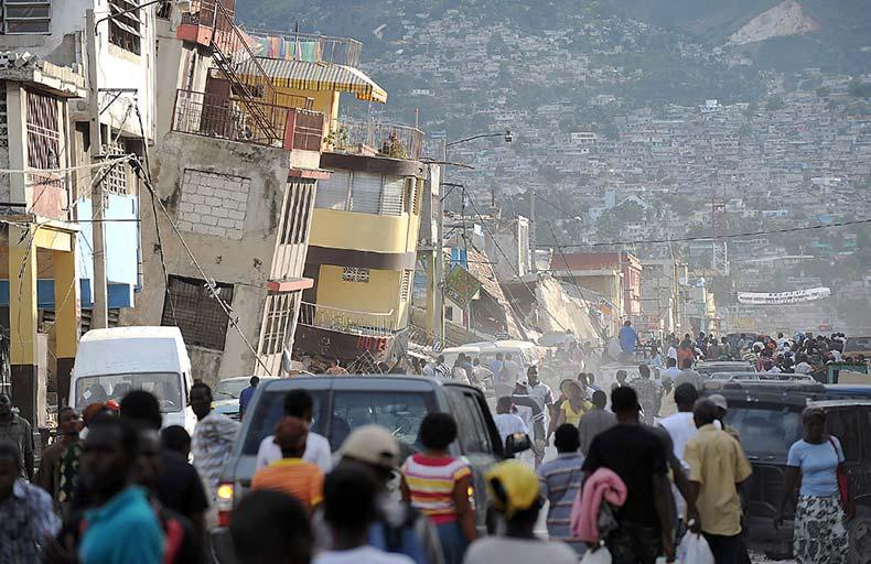 Порт-о-Пренс фото 1
