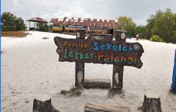 Mau Ke Tempat Wisata di Belitung? Baca Dulu Ini!