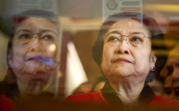 Megawati Dikabarkan Koma, PDIP: Aneh, Orang Suka Kabar Kedukaan