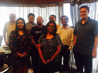 Skillogic PRINCE2 Training Mumbai 4