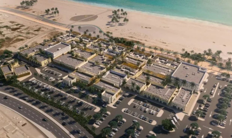 """بلدية ظفار و""""أساس"""" تعلنان بدء الأعمال التمهيدية في مشروع تطوير الحافة"""