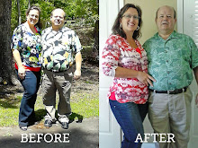How we lost 100 pounds together!